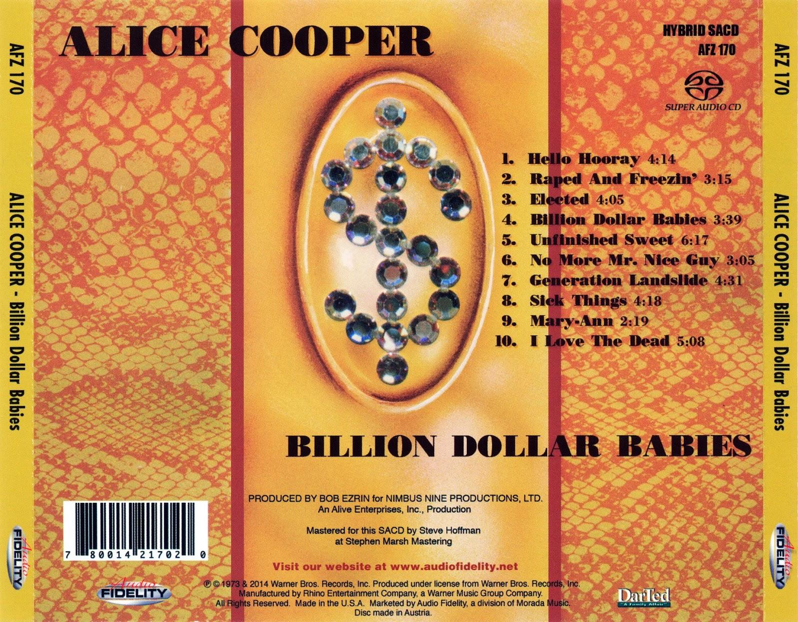 Audio Bill Archive Cooper